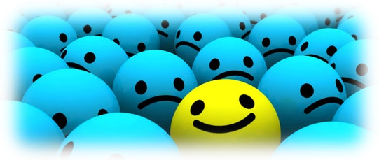 幸福論用happy1